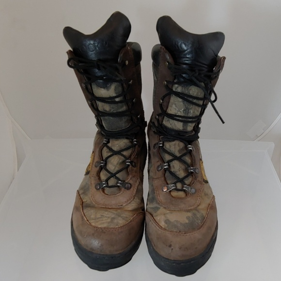 Rocky Other - Rocky Prohunter Hunting Boots